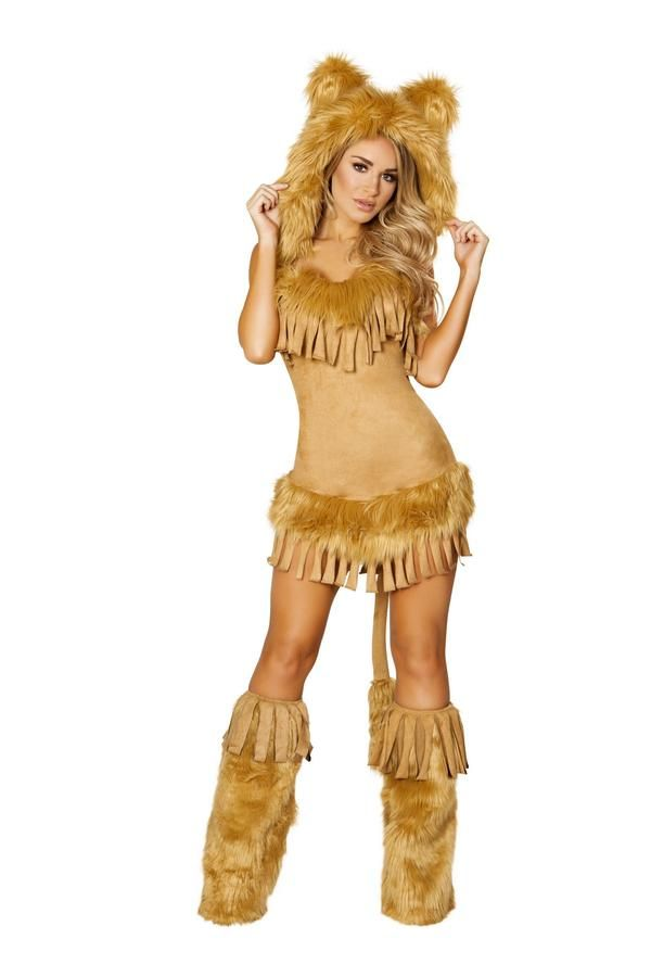 162dcad0f73 Deluxe Bashful Lion Costume Set in 2019 | Products you tagged ...