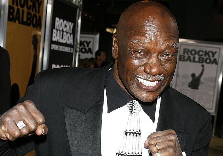 """Tony Burton Before Anthony Tony Burton conquered the world of show business, he was known to be a big name in the world of boxing and football. He was best remembered for his role as Tony """"Duke"""" Evers in theRocky movies. Just last year, he died of pneumonia at 78 years old."""
