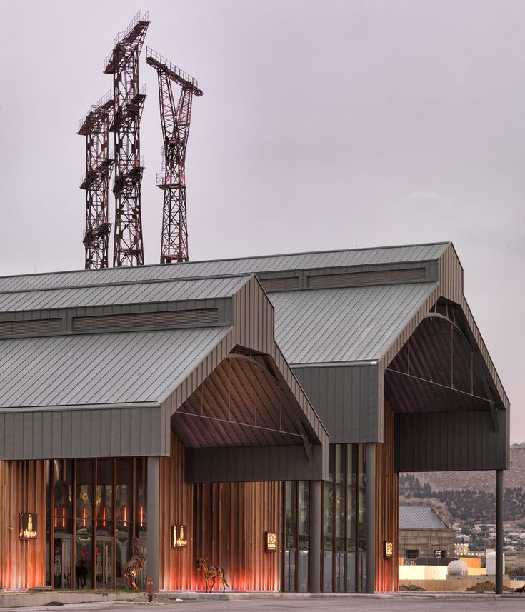 Gallery of New Power Station / Erginoğlu & Çalışlar Architects - 11
