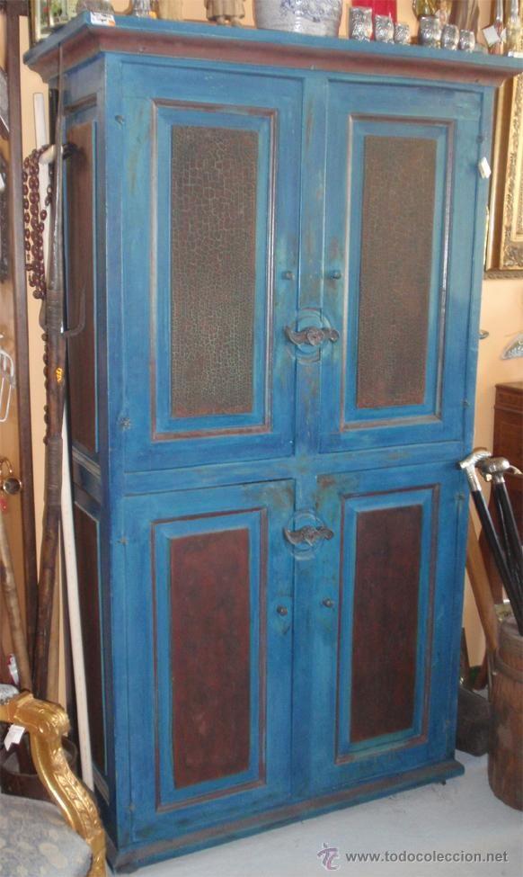 M s de 25 ideas incre bles sobre armarios de madera maciza - Armarios antiguos baratos ...