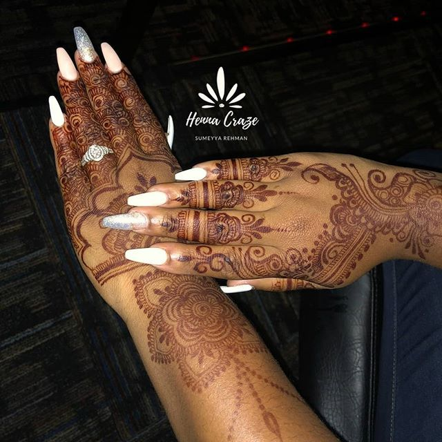 Love This Beautiful Stain Photo Sent To Me By My Client Thank U So Much Prohenna Hennalove Hennad Hand Tattoos For Women Henna Henna Tattoo Designs
