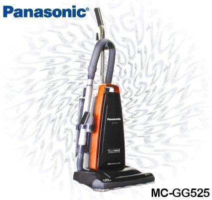 #Panasonic commercial vacuums provide powerful and convenient floor care solutions for facilities with a lot of foot traffic, like restaurants, hotels, resorts. ...