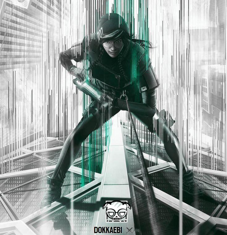 レインボーシックスシージ【R6S】「White Noise」パッチノート公開 リリース日は12月5日~ | たこすけゲーム攻略