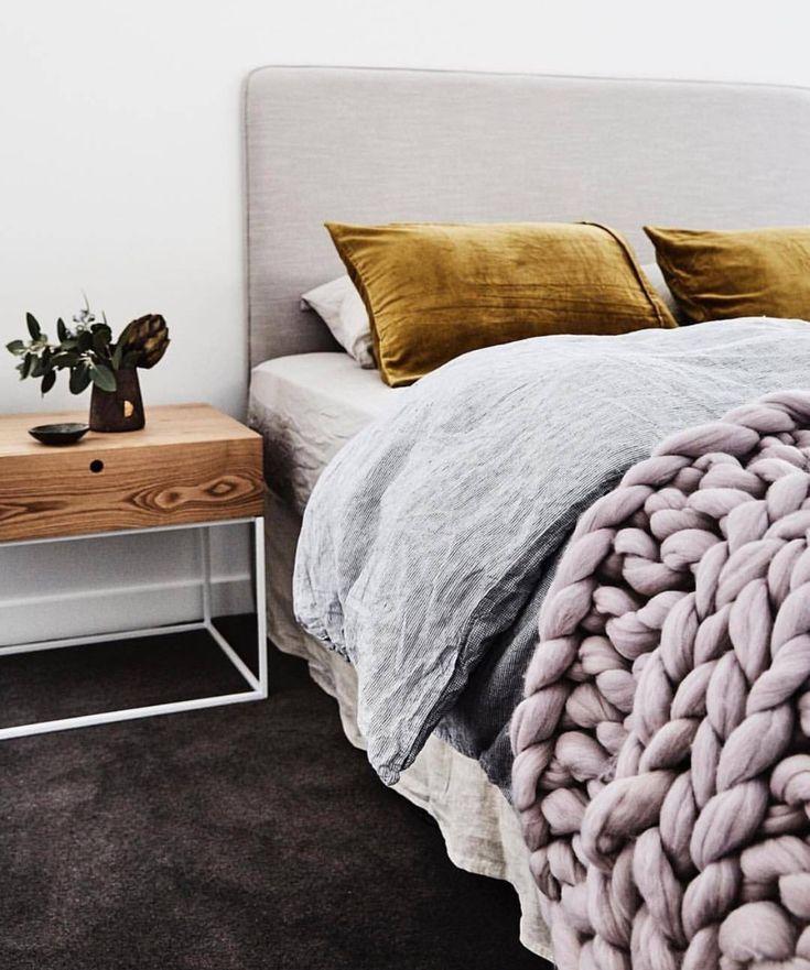 Velvet cushion love