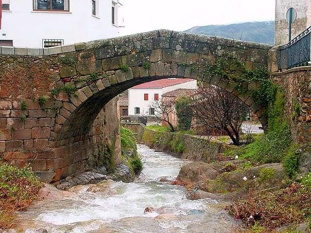 Aldeanueva del Camino_Cáceres