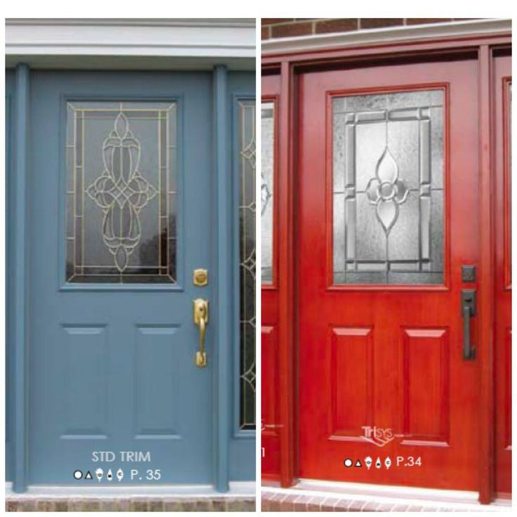 Our many styles of custom front doors from HMI Doors & 11 best HMI Doors images on Pinterest | Photo galleries Entrance ...