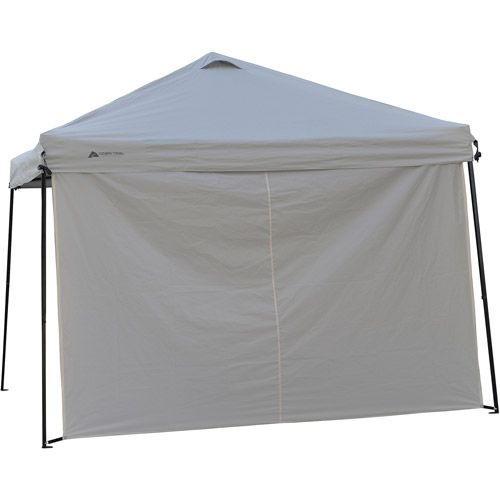 Free 2 Day Shipping On Qualified Orders Over 35 Buy Ozark Trail Sun Wall For 10 X 10 Straight Leg Canopy In 2020 Canopy Gazebo Accessories Gazebo Lighting Gazebo