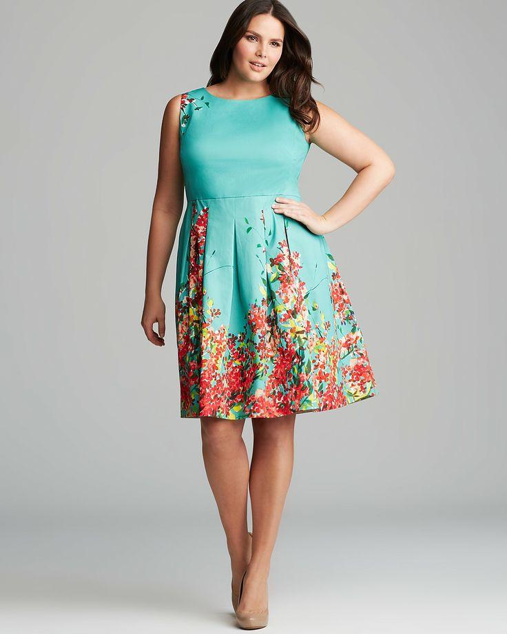 Ny plus size dresses