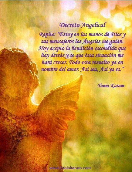 Decreto Angelical