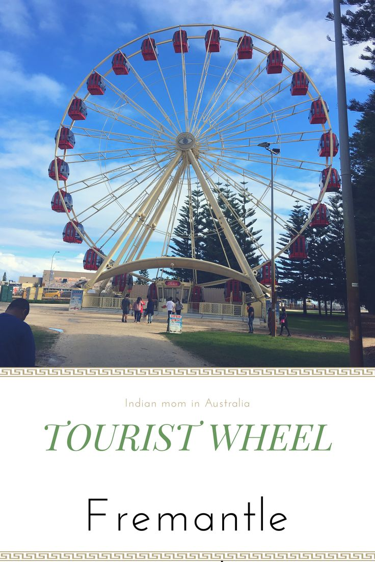A day well spent at Fremantle perth Western Australia(WA) with my family/Fun things to do in Perth Australia