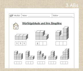 10 best Bouwkaarten voor de blokkenhoek voor kleuters / Kindergarten ...