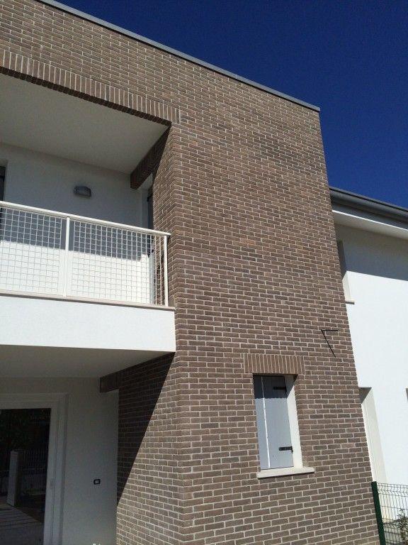 #bricks #facingbricks #standardbrick #sanselmo #house #architecture #clay