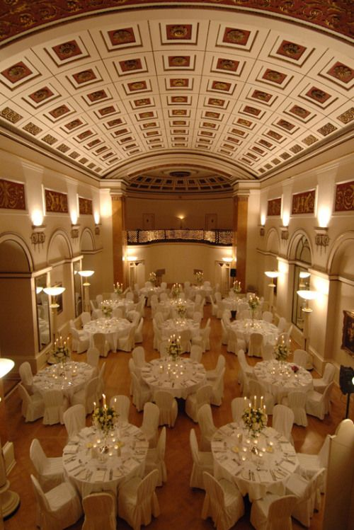 The Lansdowne Club In Mayfair Where 18th Century Grandeur Meets Stylish Art Deco Source Wedding Venues And Design Pinterest
