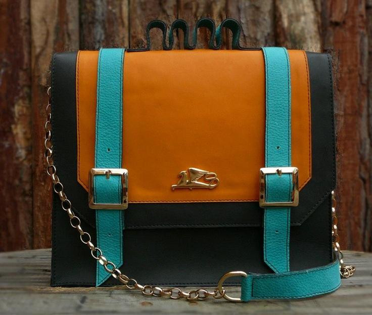 Atena Orange