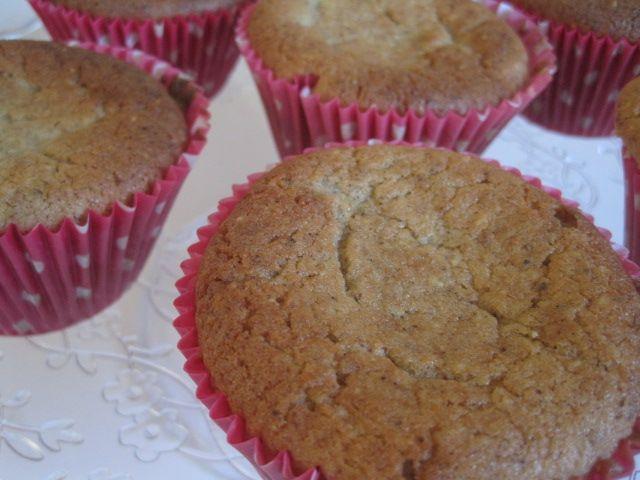 lavkarbo muffins