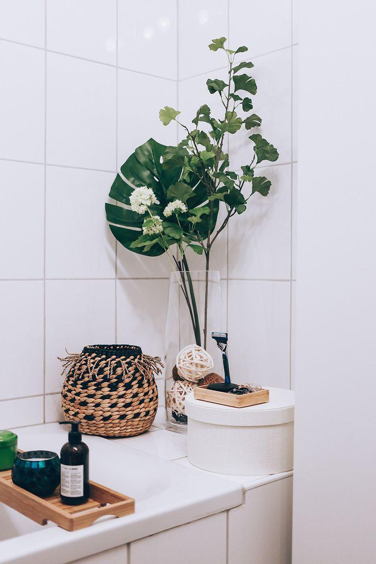 Die besten 25 Badezimmer ohne fenster Ideen auf Pinterest