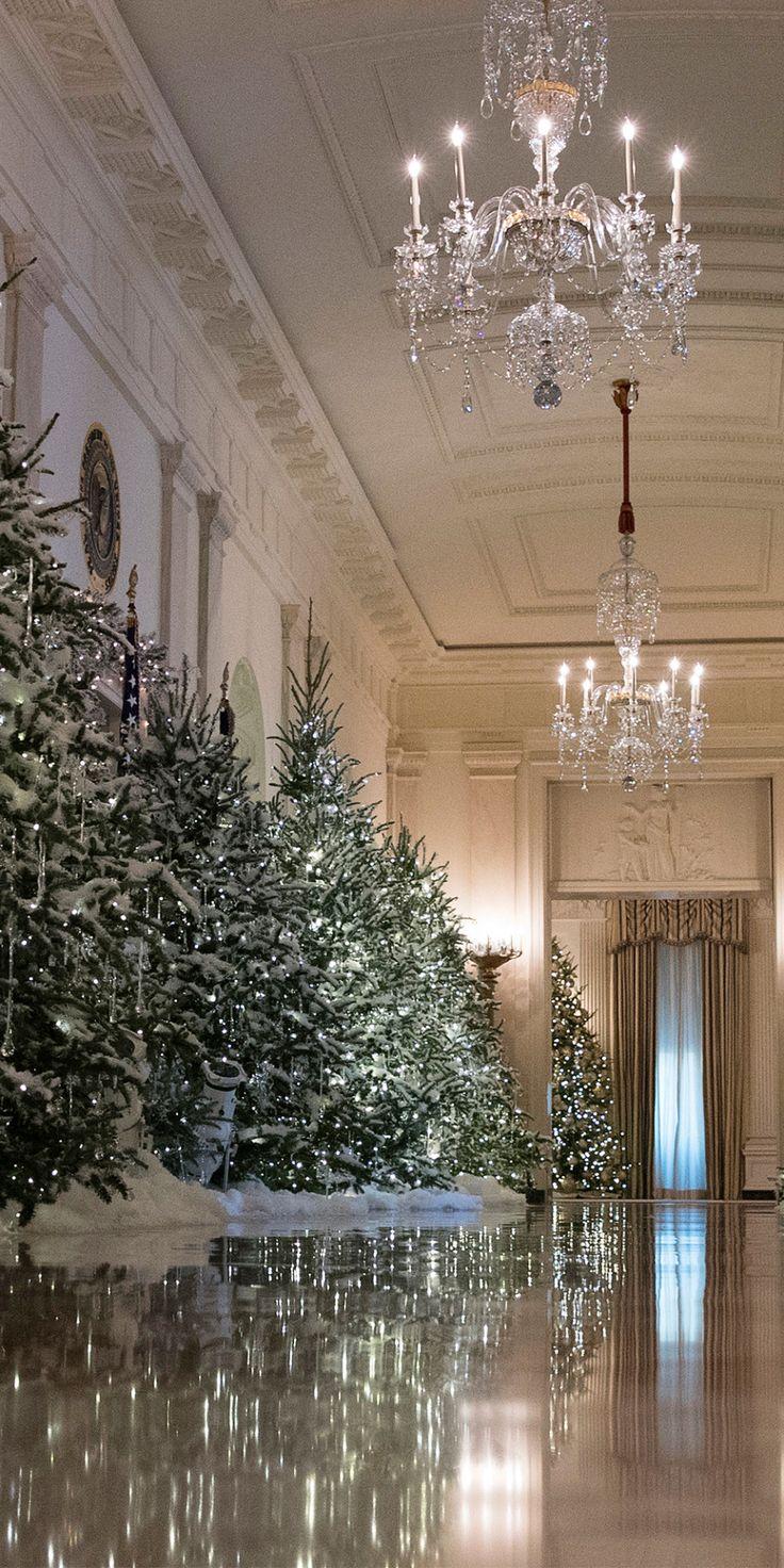 Regilla ⚜ White House Christmas 2017