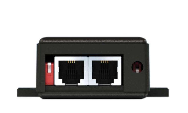 Dualsensor für die Überwachung der Temperatur und Luftfeuchtigkeit  #Dualsensor #Feuchtesensor #Temperaturfühler #Temperatursensor #Monitoring #Luftfeuchtigkeit #Temperatur #Humidity #Sensor