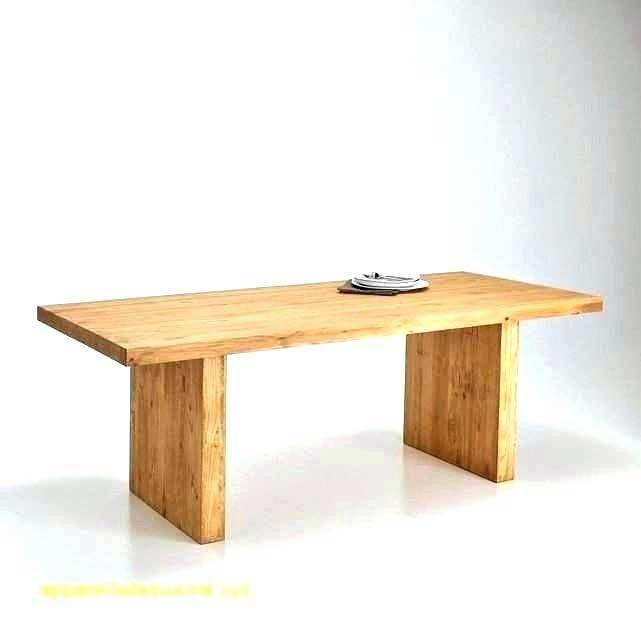 Meuble En Bois Massif Ancien Lit Pas Cher Bureau Frais Table An 1