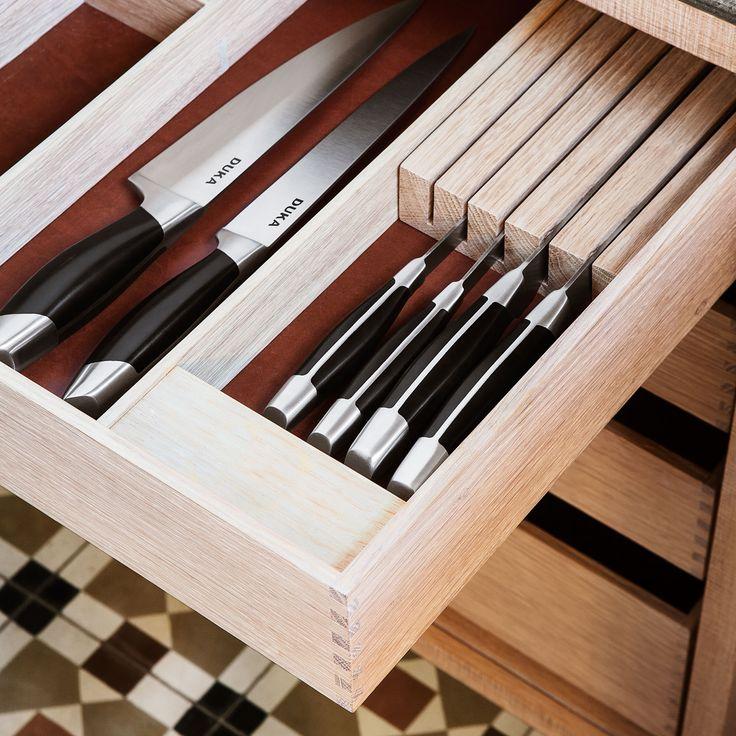 Nagoya knifes from Duka Kitchen Life - new this autumn 2014