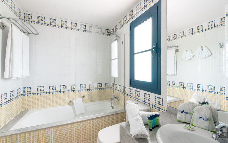 Hotel THB Tropical Island #Lanzarote #holidays #vacaciones #PlayaBlanca #hotel #hotels #hoteles