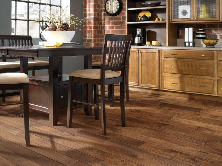 Floorcraft Parmentry Hardwood