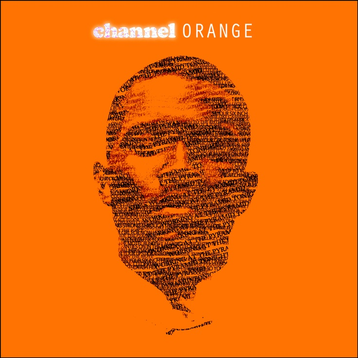 Image result for frank ocean channel orange