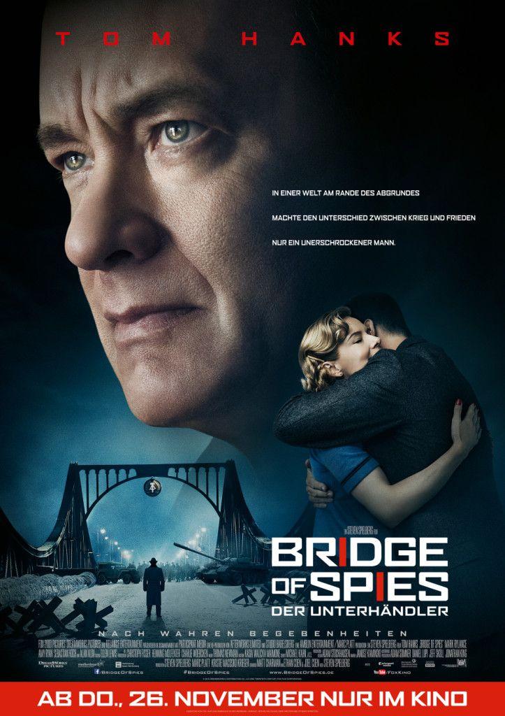 """""""Bridge of Spies"""" Hollywood dreht auf Glienicker Brücke"""