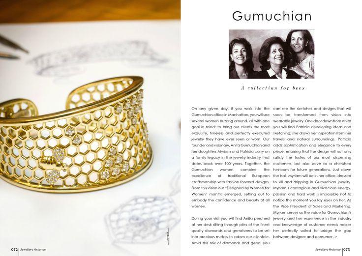GUMUCHIAN article