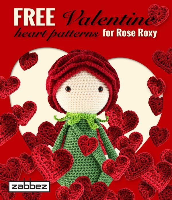 Zabbez Crochet Patterns : 1000+ images about Zabbez amigurumis on Pinterest Flower ...