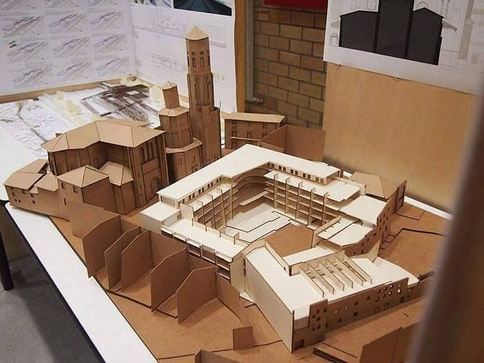 Building Architectural Models 911 best arch. modeling images on pinterest   architecture models