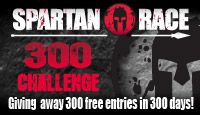 spartanrace.com  Started by insane people.... continued by more insane people.  I think I want to be insane.  Looks like fun torture.