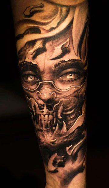 20 best victor portugal images on pinterest for Mobile tattoo artist