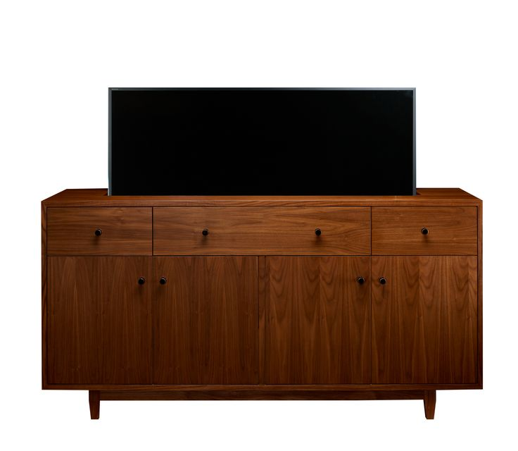 25 best hidden tv cabinet ideas on pinterest hidden tv for Hidden tv cabinets for flat screens