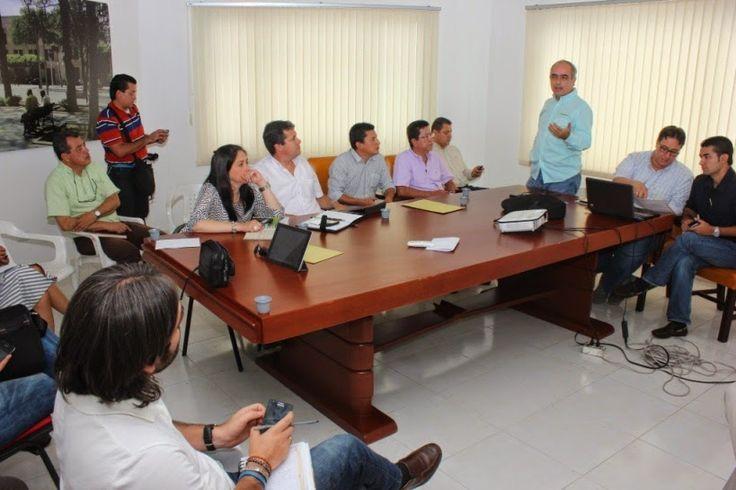 Noticias de Cúcuta: AMPLIACIÓN DEL PUENTE SAN RAFAEL PRIMER PROYECTO E...
