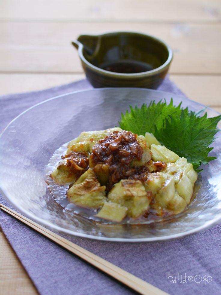 梅しょうゆだれ by 西山京子/ちょりママ   レシピサイト「Nadia   ナディア」プロの料理を無料で検索