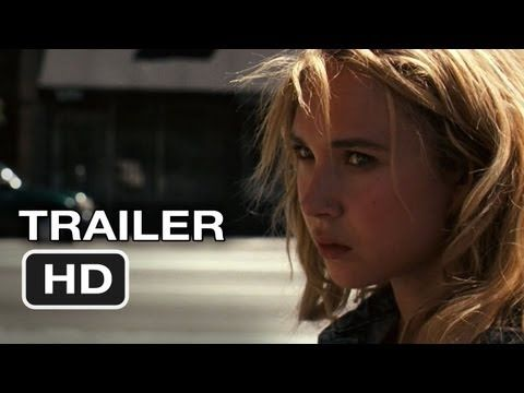 Little Birds Official Trailer #1 - Juno Temple, Kate Bosworth Movie (2012) HD - YouTube