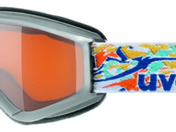 Ochelari ski/snowboard copii UVEX