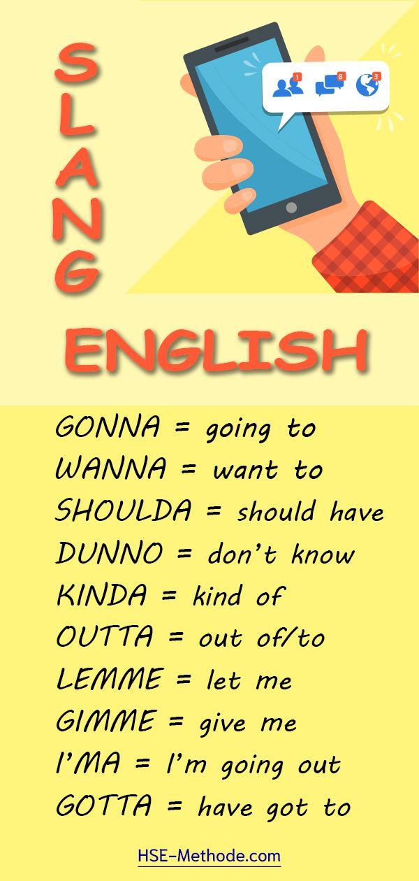 Kennenlernen von englisch
