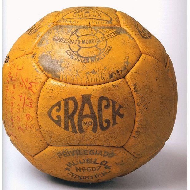 1962: Crack
