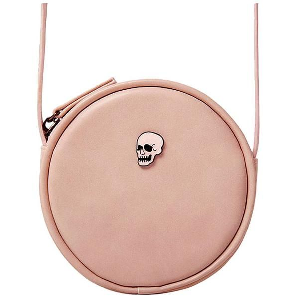 Skull Mini Handbag