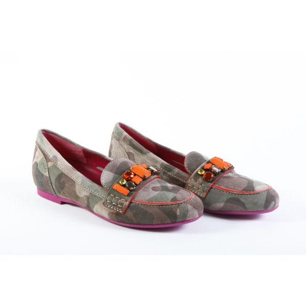 Slippers Betty, Scarpe donna 181 - Moijejoue abbigliamento donna