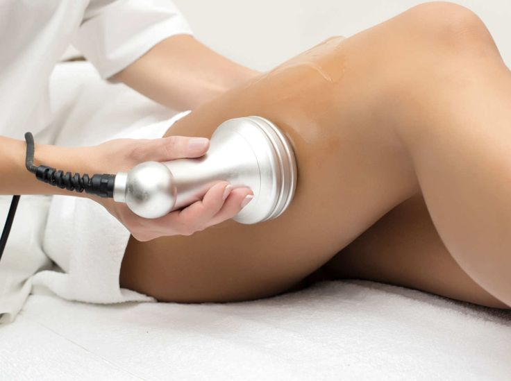 Tratament corporal cu vacuum, pentru a scapa de celulita si a reda fermitatea pielii.