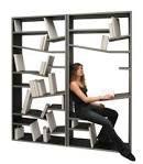 bookshelf - Google-haku