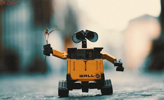 Nejúžasnější roboti světa: Umyjí nádobí, uvaří či napodobí štěně