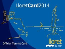 Lloret Card