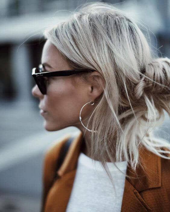 25 schönsten blonde Frisuren für eine moderne Prinzessin