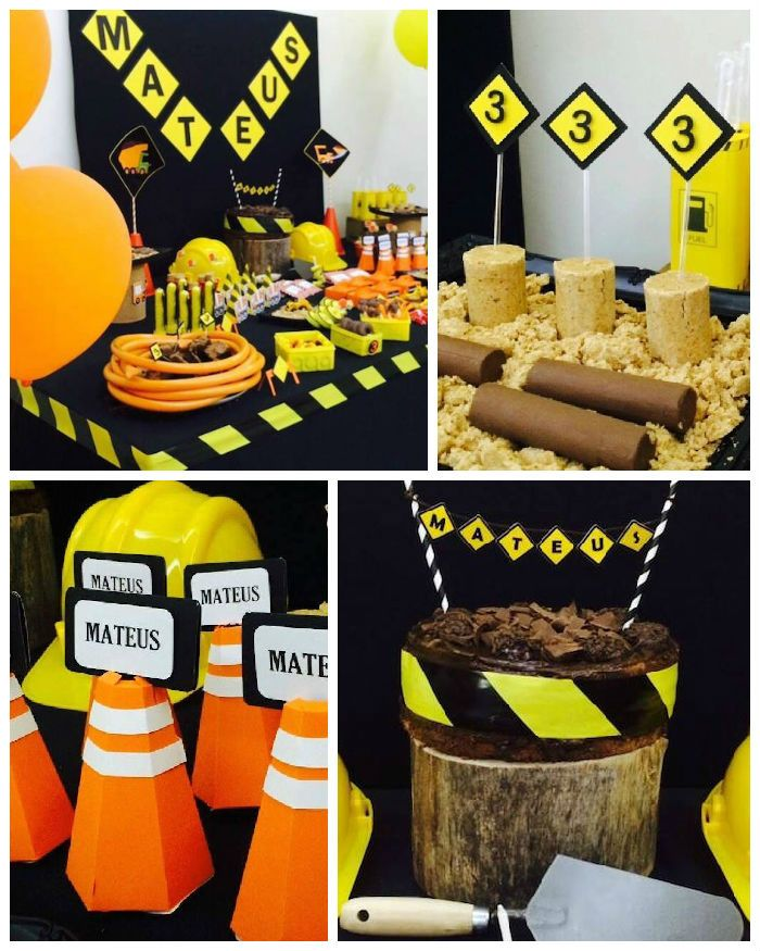 Kids Birthday Party Theme Decorations Cars