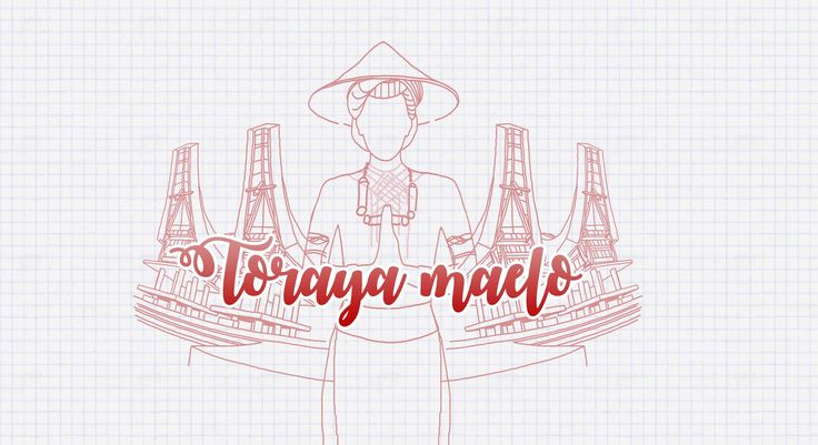 Toraya Maelo - Good/nice Toraja
