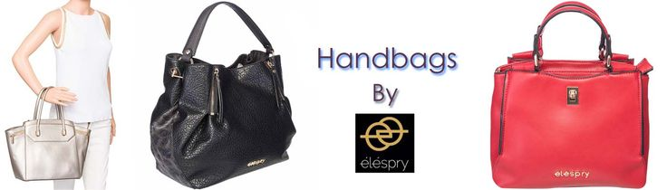 #Handbags by Elespry at affordable prices. To Buy Click here >  #accessories #designer